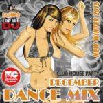 December Dance Mix (2015)