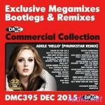 DMC Commercial Collection 395 — December Release (2015)