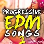 Progressive Samples EDM Outburst (2016)