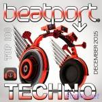 Beatport Techno Top 100 December 2015 (2016)