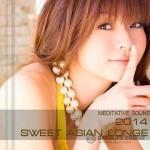 VA -Meditaive Sound: Sweet Asian (2014)