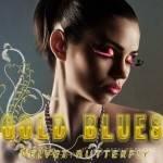 VA -Velvet Butterfly Gold Blues (2014)