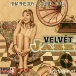 VA -Rhapsody Sound Velvet Jazz (2014)