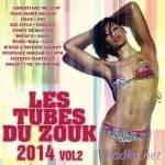 VA -Les Tubes Du Zouk (2014)