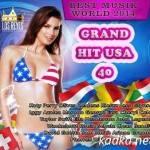 VA — Grand Hit USA 40 (2014)