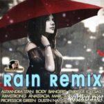 VA — Rain Remix (2014)