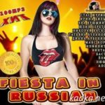 VA — Fiesta In Russian (2014)
