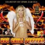 VA — Hot Chili Pepers Dance Club (2014)