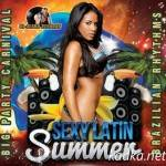 VA — Sexy Latin Summer (2014)