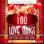 100 Love Songs (2015)