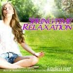 Springtime Relaxation Best of Buddha Cafe Lounge and Dream Meditation Music (2015)