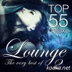 Lounge Top 55 Deluxe The Very Best of Vol 2 Deluxe the Original (2015)