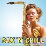 Sax N Chill Satin Smooth Jazz Grooves (2015)