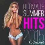 Ultimate Summer Hits 2015 (2015)