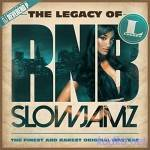 The Legacy of RnB Slow Jamz (2015)