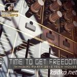 Time To Get Freedom (2015)