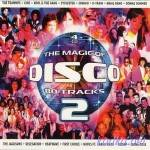 Magic Of Disco Vol.2 (2015)