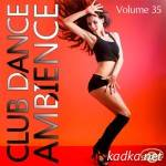 Club Dance Ambience Vol.35 (2015)