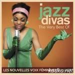 Jazz Divas — Les nouvelles voix feminines du jazz (2015)