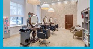 Услуги онлайн каталога салонов красоты