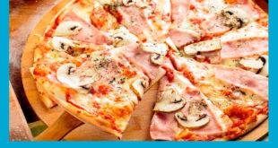 Доставка пиццы — это доступная удобная услуга