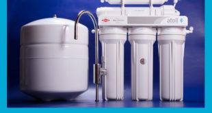 Зачем нужны фильтры для воды?